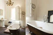 bathroom / by Jacqueline Puff