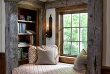 Home & Books