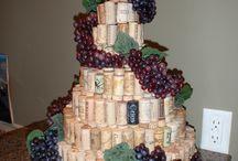 Vínové Zátky