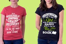 Literary Goodies! / Stuff to buy that is inspired by literature!