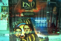 World's End Window Promo