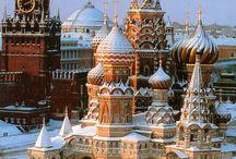 Храмы Церкви России