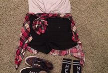 Warped tour outfits
