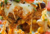 Food | Crock Pot Recipes / Crock Pot Recipes