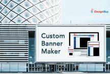 Banner Designer Tool