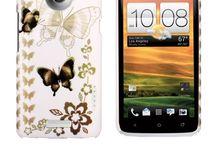 HTC One X Deksler