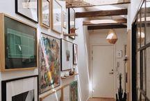Interieurs
