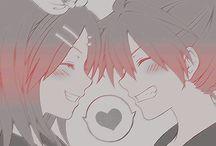Vocaloid love