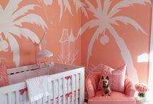 Nursery ideas / by Erin Rose