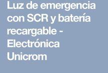generador eléctrico emergente