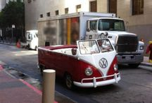 VW campers / All things VW / by Allan Wood