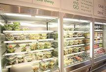 fridge desing