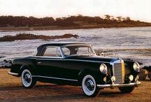 Autorakkautta / Mercedes Benz on itse täydellisyys