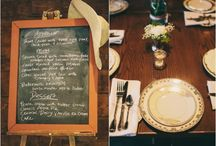 Rustic Wedding Inspiration  / by Maggie Valley Club