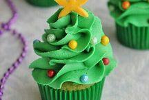Cupcakes / Ideias para cupcakes