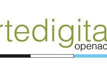 Es Arte Digital / Emprendeduría: Centro de enseñanza