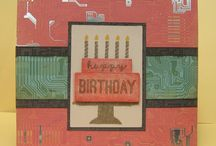 Birthday - Blokes