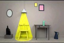 Neue Farben von Farrow & Ball / Kollektion aus 2013