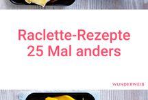 Raclett