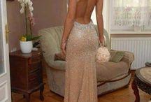 Vestido Formal / Formal Dress