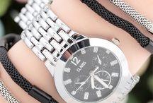 Bayan Saat Bileklik Kombinleri