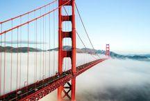 T - San Francisco