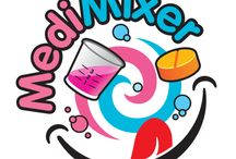 MediMixer / The MediMixer is the first ever interactive children's medicine mixer and dispenser with a reward system attached!
