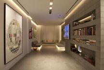 Residential Lighting // Lighting Design International