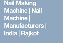 Nail Machine