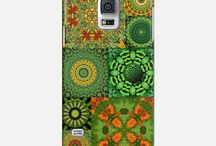 Casetify Device Cases & Apple Watch Bands / My artwork and designs on Casetify.com electronic devices. Click through to the product page and see the drop-down menu for specific case models and options. I hope you find something you like!
