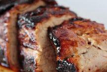 Dinner pork recpies
