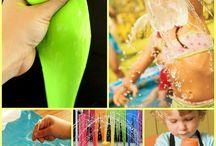 summer fun activities for kids!
