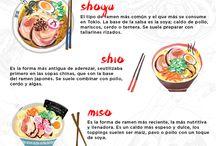 Comida Asiática Gourmet