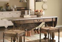 Bydlení / Design, dřevo, nápady ...