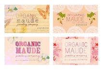 Collage Branding