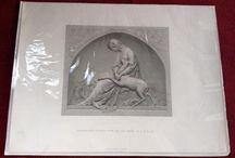 Antique Print,Lithograph / イギリス、フランス、ヨーロッパ、アメリカのアンティークプリント、リトグラフです。