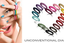 DUE PUNTI, Unconventional Diamonds Collection!!!