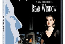 Alfred Hitchcock Best Movies - Mommy Bear Media / A list of the best #alfredhitchcock movies