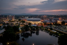 Breath Taking Views Huntsville! / by Huntsville, AL