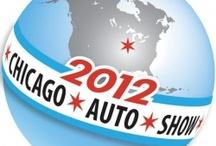 2012 Chicago Auto Show