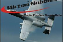 Radio Control Aeroplanes and Yachts / Radio Control Aeroplanes and Yachts