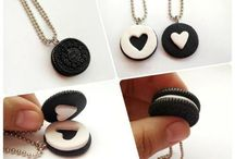 Friendship necklaces ideas