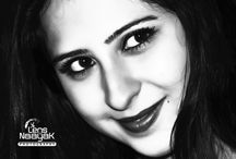 Lens Naayak : Aashna / Bollywood Portfolio of Actress Aashna