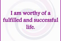 Radiance Affirmations / Collection of affirmations by Radhika/Radiance Holistic Wellness for YOU to practice and transform your life.