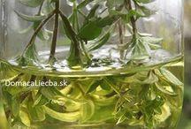 Esenciální oleje v praxi