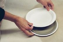 Pottery tutorial