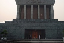 Hanoi / Hanoi, la capital de Vietnam.