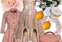Lemon Breeland. I adore her style.