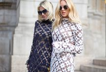 2016's Fashion Flash / A collection of what's predicted to be trending in 2016's fashion world.