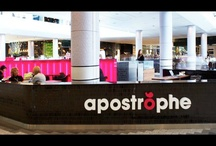 Apostrophe Sites
